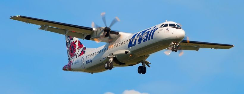 UTair Ukraine