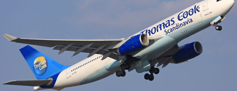 Thomas Cook Airlines Scandinavia