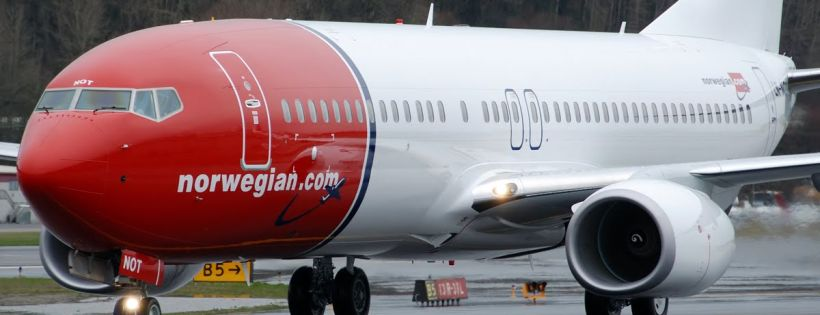 Norwegian se