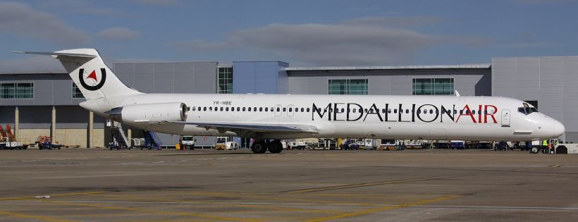 Medallion Air