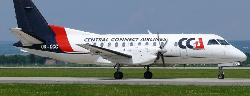 Central Connect Airlines