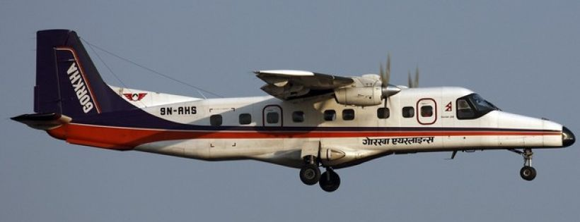 Gorkha Airlines