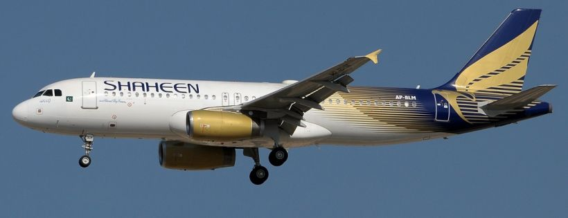 Shaheen Air International
