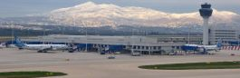 Athens Eleftherios Venizelos International Airport