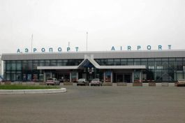 Magnitogorsk Airport