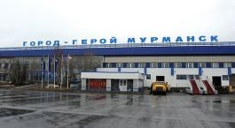 Murmansk Airport