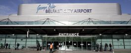 Belfast International Airport