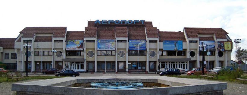 Картинки по запросу аеропорт франківськ
