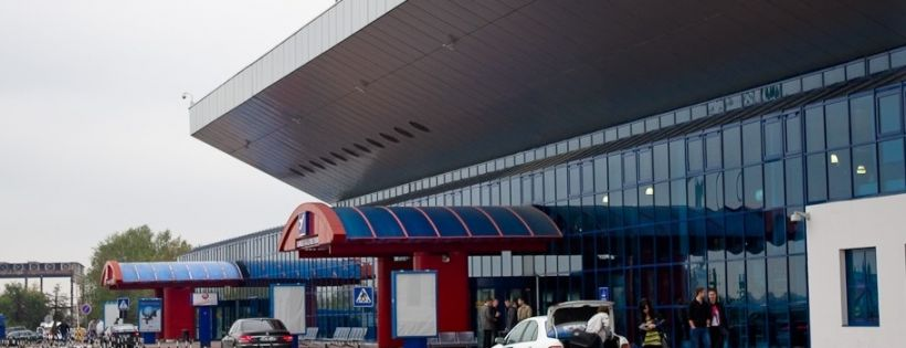 Chisinau International Airport