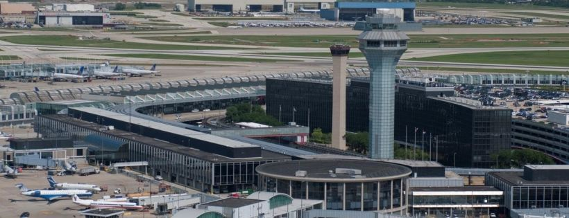 Chicago O Hare International Airport