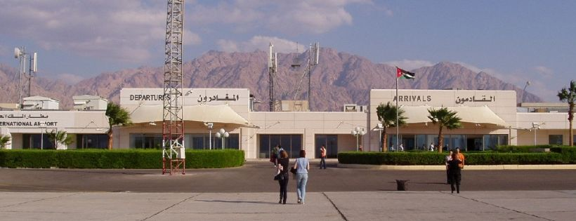 Aqaba King Hussein International Airport