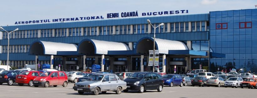 Bucharest Henry Coanda International Airport