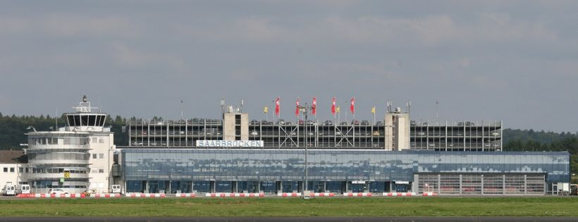 Saarbruecken Airport
