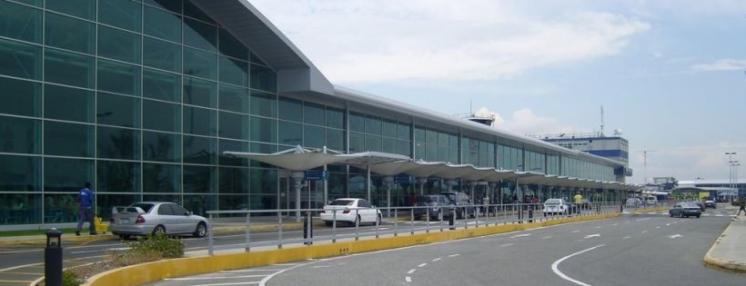 Kingston Norman Manley International Airport