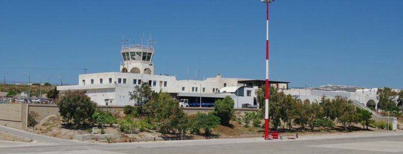 Santorini National Airport