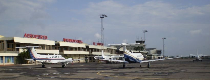 Conakry International Airport