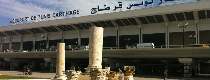 Tunis Carthage International Airport