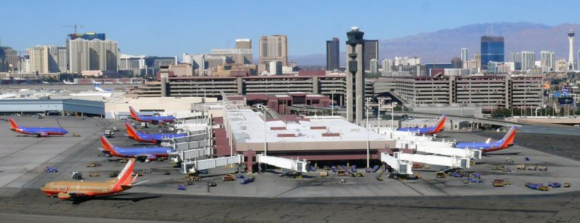Las Vegas McCarran International Airport