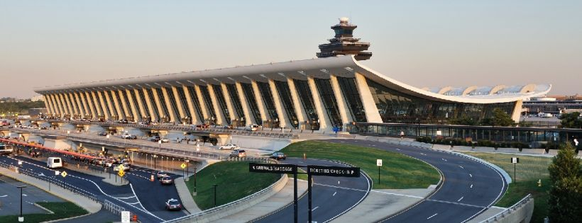 Baltimore Washington International Thurgood Marshall Airport