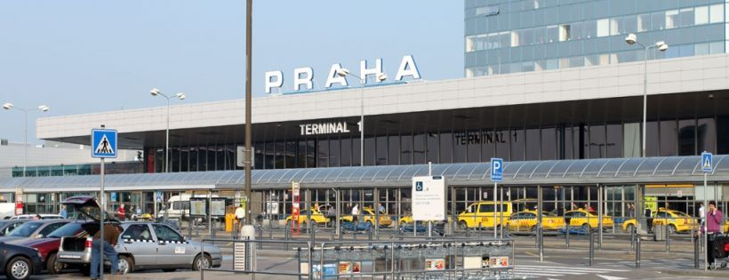 Prague Vaclav Havel Airport