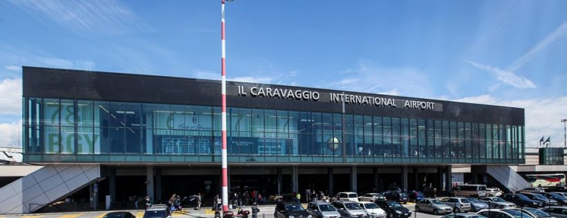 Аэропорт Милан-Бергамо Караваджо г. Милан (Италия) - рейсы ...