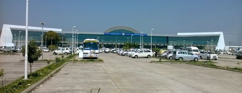 Sardar Vallabhbhai Patel International Airport