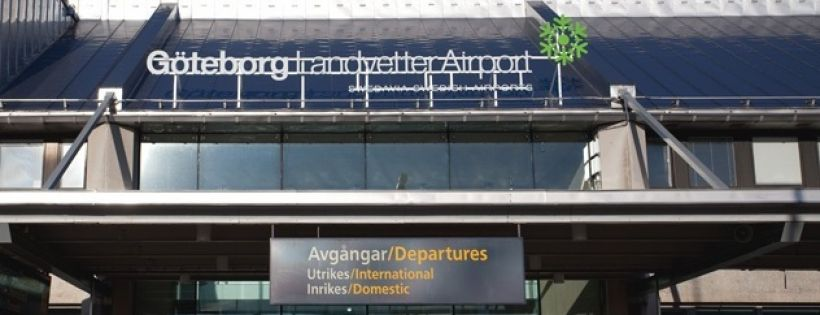 Gothenburg Landvetter Airport