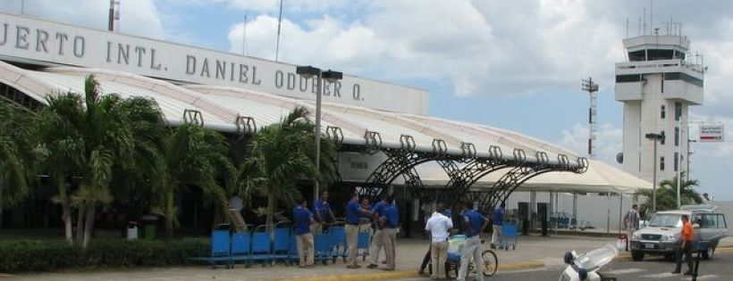 Liberia Daniel Oduber Quiros International Airport