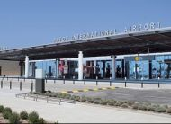 Paphos-Airport