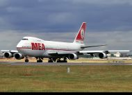 Middle-East-Airlines