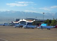 Almaty-International-Airport