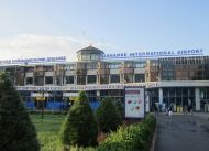 Dushanbe-Airport