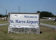 Mary-Airport