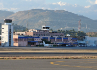 Gyumri-Shirak-Airport