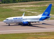 Alrosa-Airlines