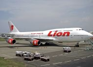 Lion-Airlines