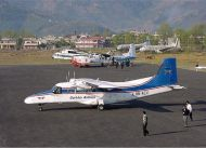 Gorkha-Airlines
