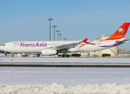 TransAsia-Airways