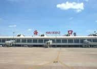 Haikou-Meilan-International-Airport