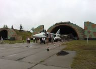 Komsomolsk-on-Amur-Hurba-Airport