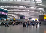 London-Heathrow-Airport