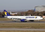 Skymark-Airlines