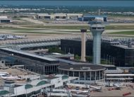 O'Hare-Airport
