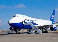 Silk-Way-Airlines