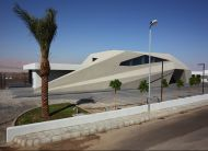 Aqaba-King-Hussein-International-Airport