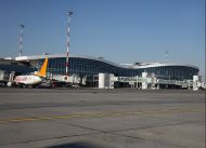 Bucharest-Henry-Coanda-International-Airport