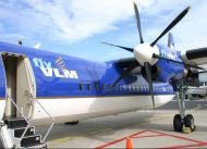 VLM-Airlines