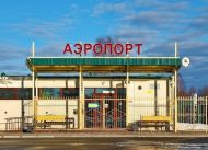 Petrozavodsk-Besovets-Airport