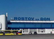 Rostov-on-Don-Airport