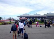 Georgetown-Cheddi-Jagan-International-Airport